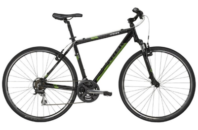 Bicicleta Trek 7100 Grey
