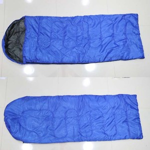 Portable outdoor camping winter quilts blanket military