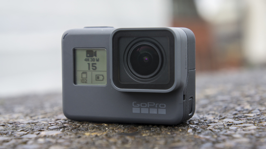 Gopro hero 5 black 4