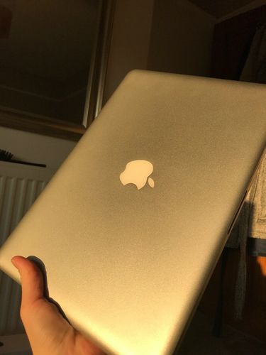 "Macbook Pro 13"" i5 4GB - 2012"